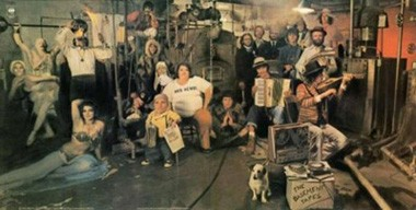 Basement Tapes konvolut